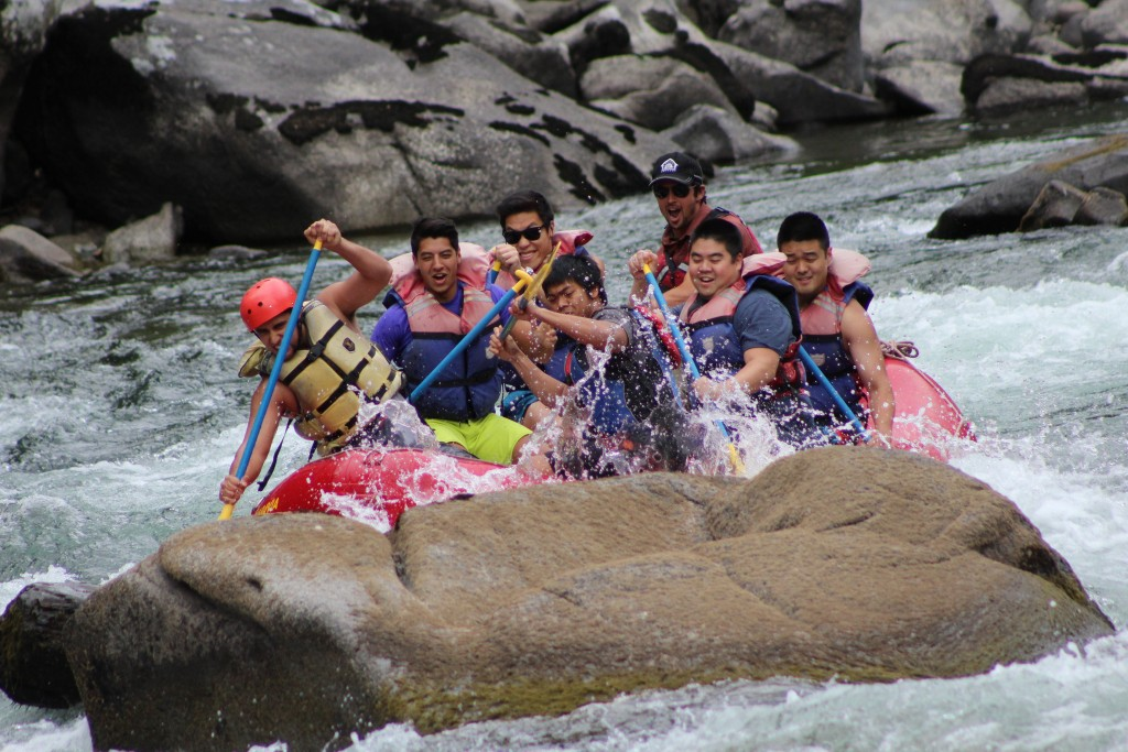 PicThrive - Whitewater Rafting - TripAdvisor Reviews - recent reviews blog