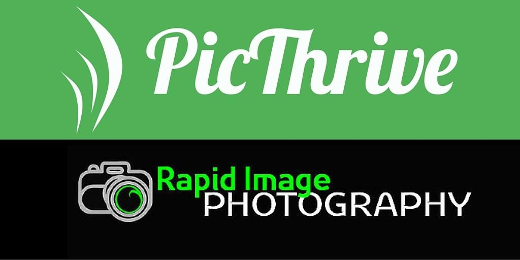 PicThrive & Rapid Image Photo